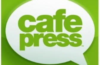 Best CafePress Alternatives 2017