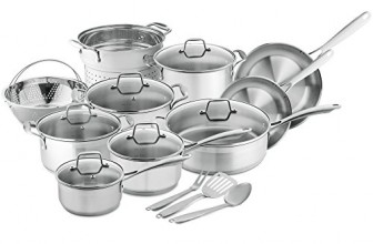 Best Induction Cookware Sets 2017 Reviews