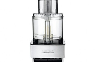 Best Food Processor 2017 Reviews