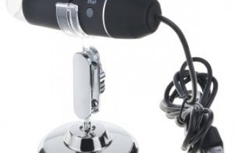Best USB Microscope 2017