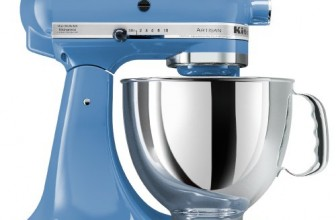 Best Stand Mixers 2017