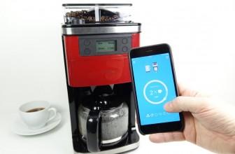 Best Smart WiFi Coffee Makers 2017