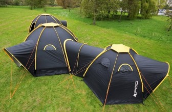 Best Camping Gadgets 2017