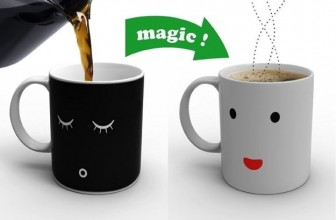 50+ Best Gifts for Coffee Lovers 2017
