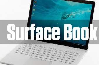Best Surface Book Alternatives 2017